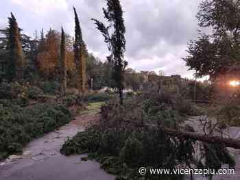 Ondata di maltempo e vento forte in arrivo, riunito il Comitato Tecnico in Emergenza: attenzione per bacini Agno, Chiampo e Astico - Vicenza Più