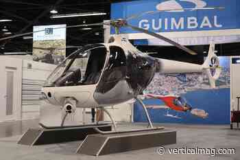 New advancements for the Cabri G2 - Vertical Mag - Vertical Magazine
