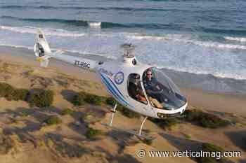The Cabri in Africa: Starlite Aviation - Vertical Mag - Vertical Magazine
