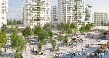 Bagneux : Sadev 94 signe l'acte de vente du lot G2 de la ZAC Écoquartier Victor Hugo - Business Immo