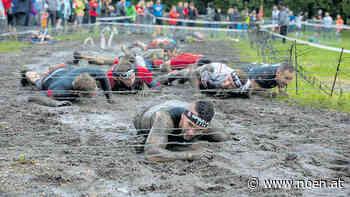 Spartan Race - Ticket-Groll bei Spartanern in St. Pölten - NÖN.at