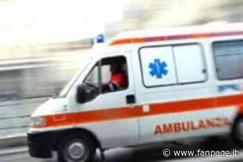 Grave incidente sul lavoro a Dresano: operaio di 35 anni precipita dal tetto di un capannone - Fanpage.it
