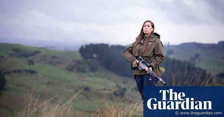 'Priceless skill': The Māori hunter helping women swap the food bank for the wilds