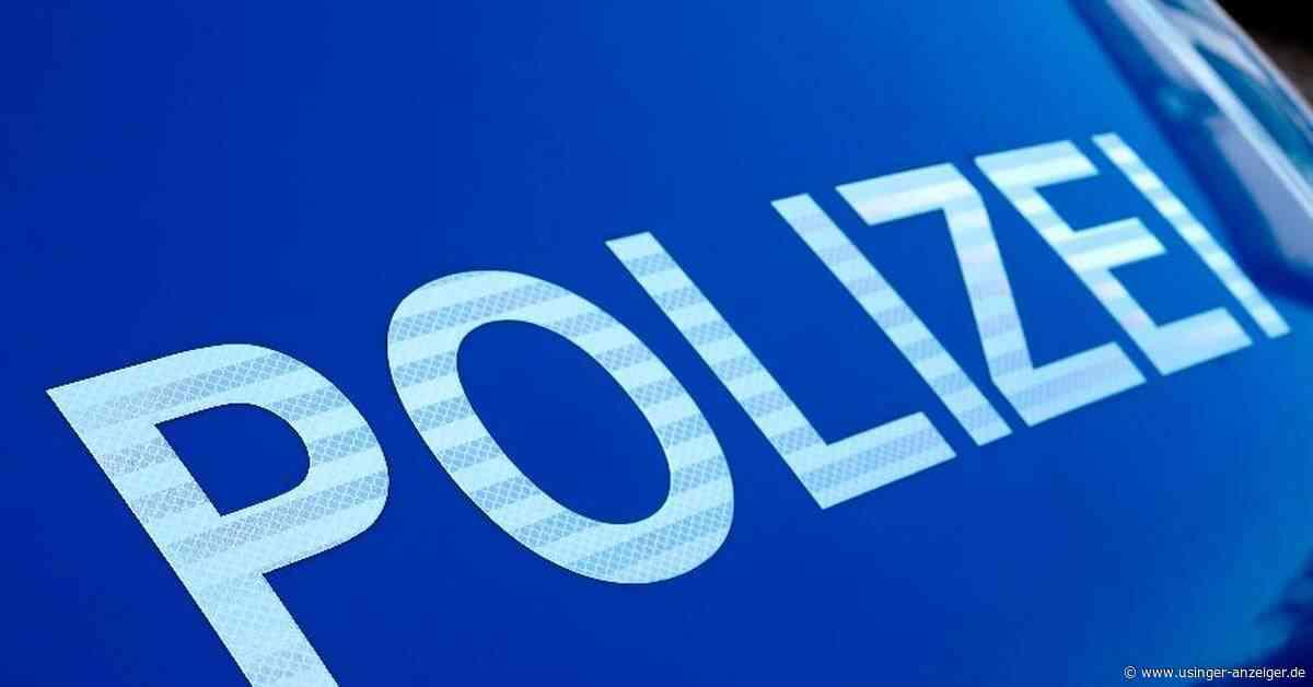 Usingen: Kind bei Zusammenstoß mit Auto verletzt - Usinger Anzeiger