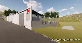 Inauguran en Chipaque planta de tratamiento animal que beneficiará a 4 departamentos - Blu Radio