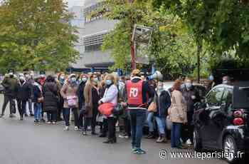 Bry-sur-Marne : contre le Covid, les salariés du laboratoire médical veulent une reconnaissance salariale - Le Parisien