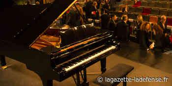 Au sillon de la musique traditionnelle - La Gazette de la Défense