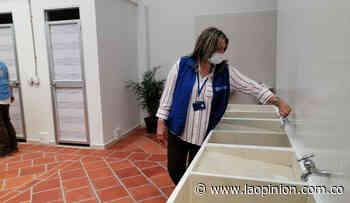 Víctimas en Hacarí ya cuentan con modernas instalaciones - La Opinión Cúcuta