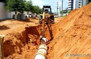 BA: Campo Formoso vai receber R$ 23,7 milhões para investir em infraestrutura - Brasil 61