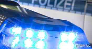 Rund 1.200 Liter Diesel auf Autobahnparkplatz in Karlsbad gestohlen - BNN - Badische Neueste Nachrichten