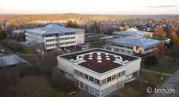 Vier Corona-Fälle an Gemeinschaftsschule Karlsbad-Waldbronn - BNN - Badische Neueste Nachrichten