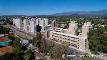 Procrear entregará viviendas en la Ciudad de Mendoza - Mendovoz