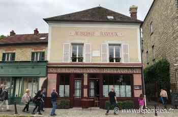 Comment le café de la mairie à Auvers-sur-Oise est devenu la mythique maison de Van Gogh - Le Parisien