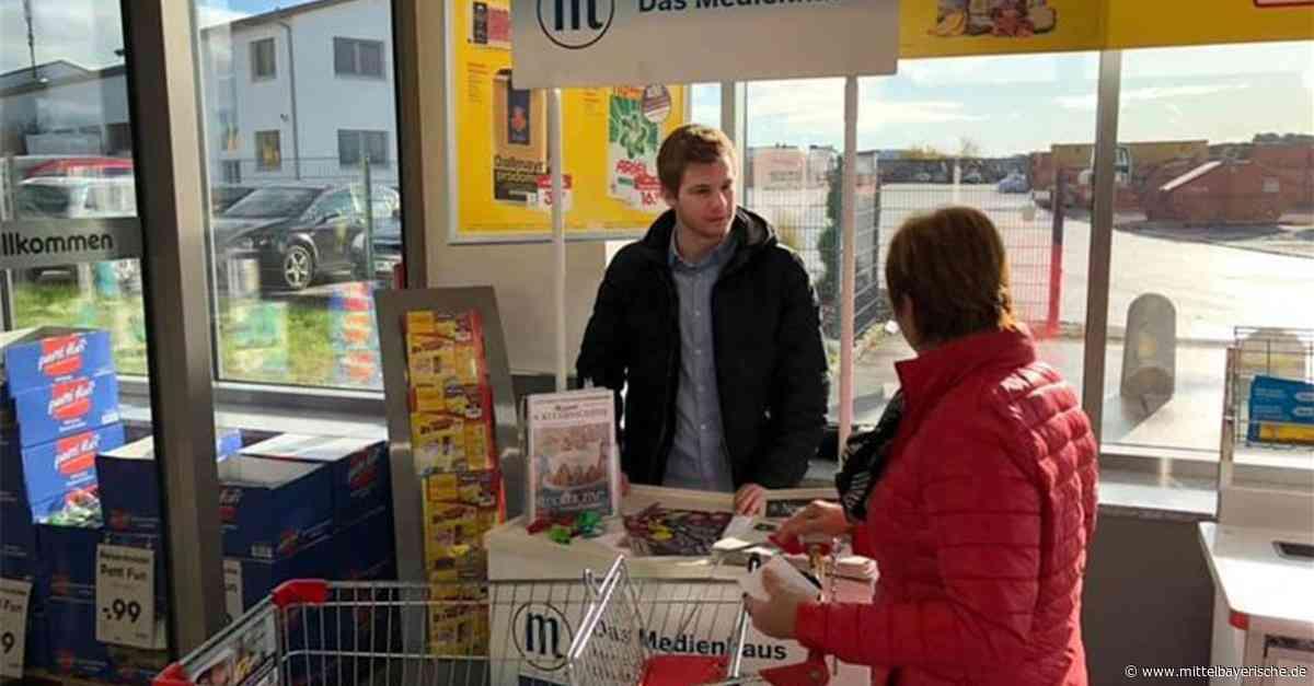 Gespräch mit Redakteur in Dietfurt - Region Neumarkt - Nachrichten - Mittelbayerische