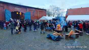 Absage: Weihnachtsmarkt in Karwe fällt wegen Corona aus - moz.de