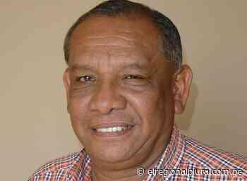 Sullana: falleció exalcalde de Querecotillo Luis Gilberto Márquez Morán - El Regional