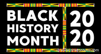 Lambeth Black History Month events, 1st October – 14th October 2020 - BrixtonBuzz
