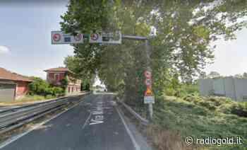 Incidente sul ponte Bormida in direzione Spinetta Marengo: traffico in tilt - Radiogold