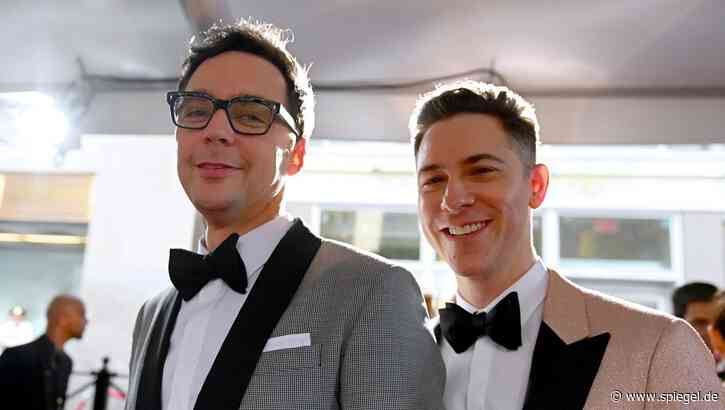 """""""Big Bang Theory""""-Darsteller: Jim Parsons war mit Corona infiziert - und verlor den Geschmackssinn - DER SPIEGEL"""