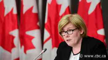 Liberals say they rushed relief bill to help Canadians