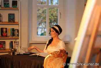 Teatime mit Jane Austen in der Stadtbibliothek - Bruchköbeler Kurier