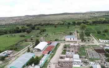 Estudiantes pasan dificultades por falta de luz en Coneto de Comonfort - El Sol de Durango