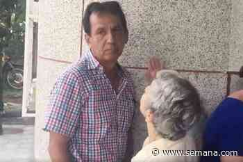 Video en el hospital de la mamá del personero de Puerto Berrío - Semana.com