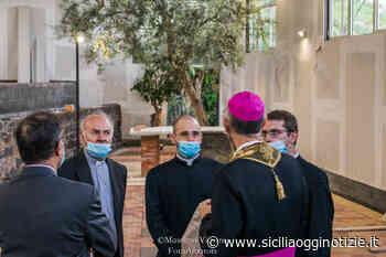 Aci Catena,apertura della nuova Chiesa - Sicilia Oggi Notizie