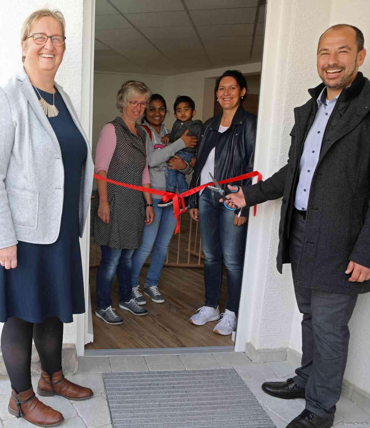 Eltern aufgepasst: Der Tagesmütterverein Welzheimer Wald erweitert sein Betreuungsangebot - Zeitungsverlag Waiblingen