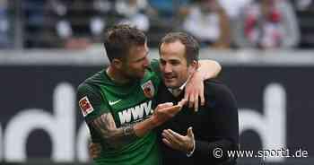 Schalke 04 mit Trainer Manuel Baum: Daniel Baier glaubt an Chance - SPORT1