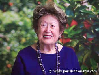 CGT Award Renamed for Late Industry Legend Frieda Rapoport Caplan - PerishableNews