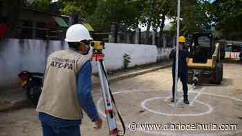 Después de 20 años, consolidan obras de alcantarillado en Paicol - Diario del Huila