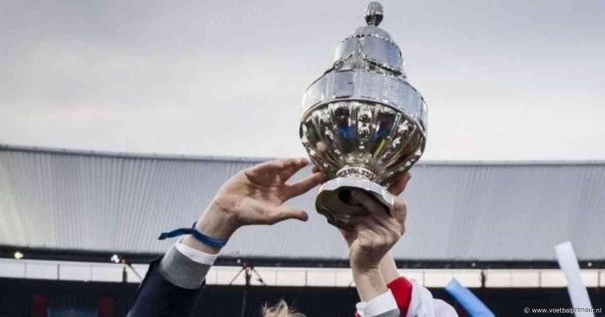 Zuid-Limburgse burenruzie en Eredivisie-clash ADO-Sparta in KNVB Beker