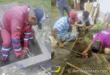Múltiples fugas de gas en Pdvsa San Tomé: Buscan origen del problema y aplican horario del servicio - Diario El Vistazo