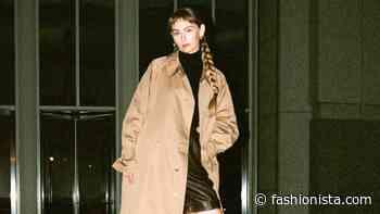 How I Shop: Sissy Sainte-Marie - Fashionista