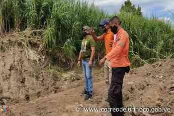 Autoridades municipales atienden dragado del río Turmero en Aragua | - Correo del Orinoco