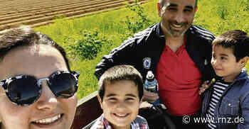 Eppelheim: Um 4 Uhr kam die Polizei und die kurdische Familie wurde abgeschoben - Rhein-Neckar Zeitung