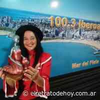 Distinción internacional Grandes Mujeres 2020 a la tradicionalista Nora Abrego - El Retrato de Hoy