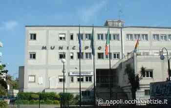 Casalnuovo di Napoli, positivo dipendente comunale: l'annuncio del sindaco - L'Occhio di Napoli