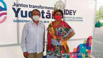 Homenaje a la Uxmal-Muna - El Diario de Yucatán