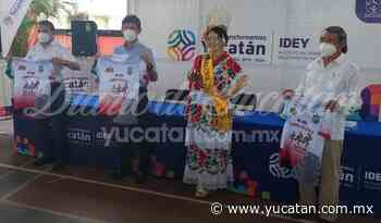 Homenaje simbólico a la Carrera Uxmal-Muna el domingo 4 - El Diario de Yucatán