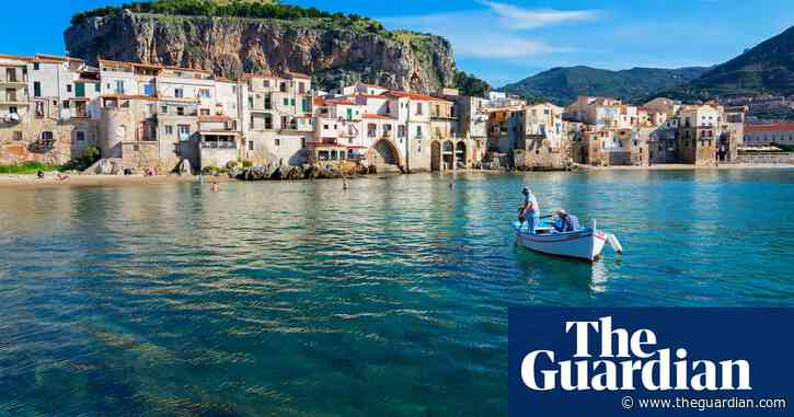 UK holidaymakers can visit just six overseas destinations without restriction