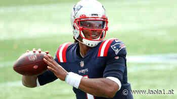 NFL: Positiver Corona-Test! Cam Newton fehlt New England Patriots - LAOLA1.at