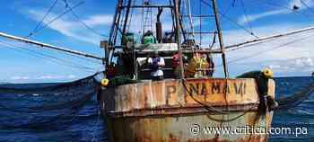 Inspección en Golfo de Parita por posible contaminación - Crítica Panamá