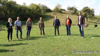 """Landwirtschaft Oberrot: Völkleswaldhof: Kuh und Kalb bekommen mindestens drei Monate """"Elternzeit"""" - SWP"""