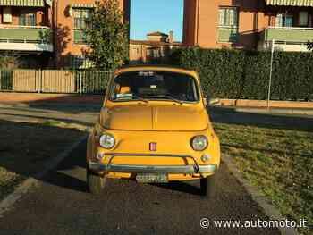Vendo Fiat 500 L d'epoca a San Lazzaro di Savena, BO (codice 7991549) - Automoto.it