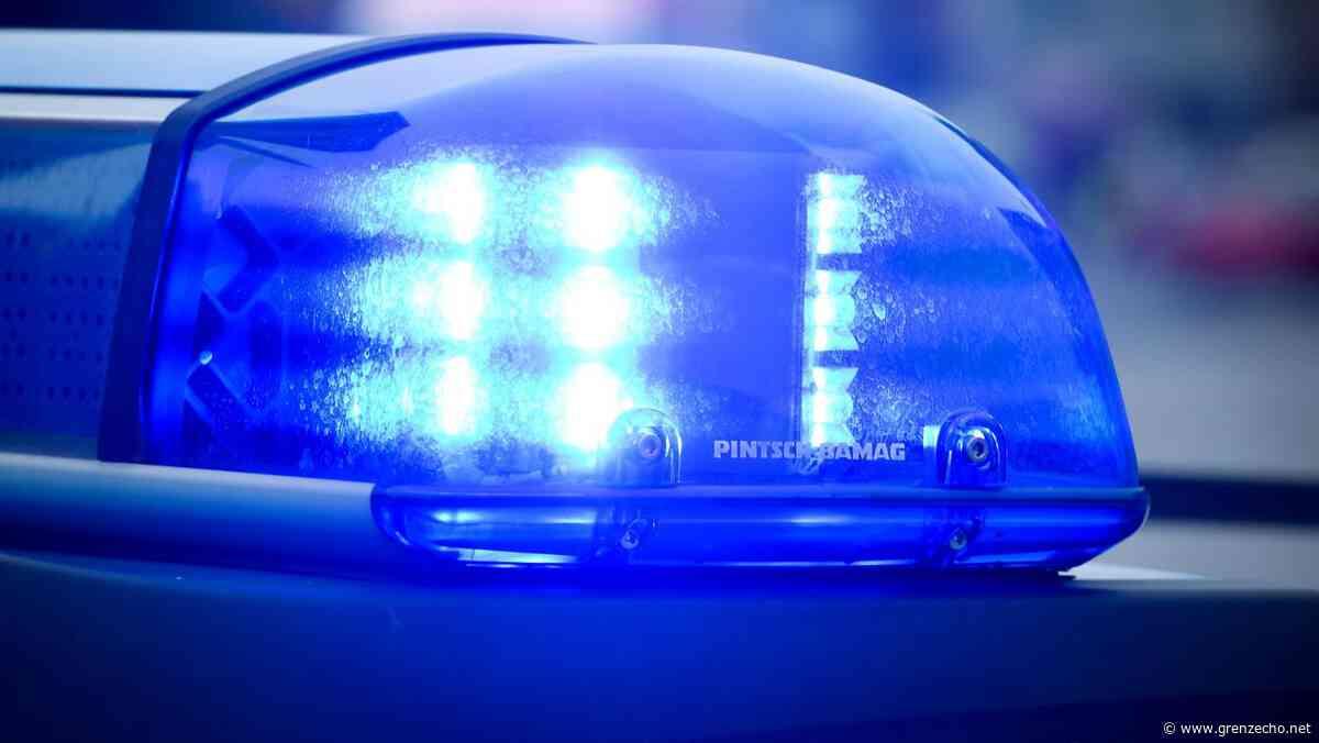 Zwei Schwerverletzte bei Frontalzusammenstoß in Simmerath - GrenzEcho.net