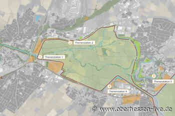 Schwalmstadt sucht Ideen für Landesgartenschau 2027 - Oberhessen-live
