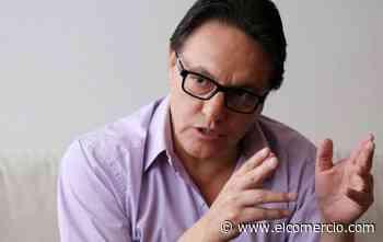 Juez de Azogues ordena detención temporal de Fernando Villavicencio - El Comercio (Ecuador)