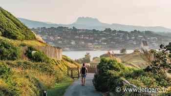 48 heures à Saint-Jean-de-Luz et Ciboure, les villes jumelles bien dans leurs basques - Le Figaro